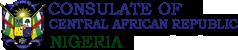 Consulate of Central African Republic – Nigeria-Embassy of Central African Republic – Nigeria