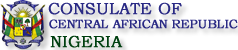 Consulate of Central African Republic – Nigeria-Embassy of Central African Republic – Nigeria